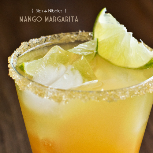 ... best are done simply; tequila, orange liqueur, and fresh lime juice