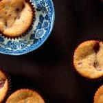 Raspberry Yogurt Cakes | Fork Knife Swoon