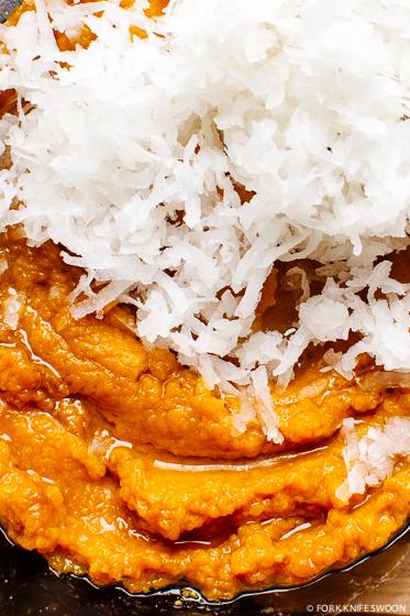 Pumpkin Spice Granola Bars | Fork Knife Swoon