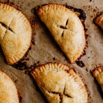 Apple Hand Pies | Fork Knife Swoon