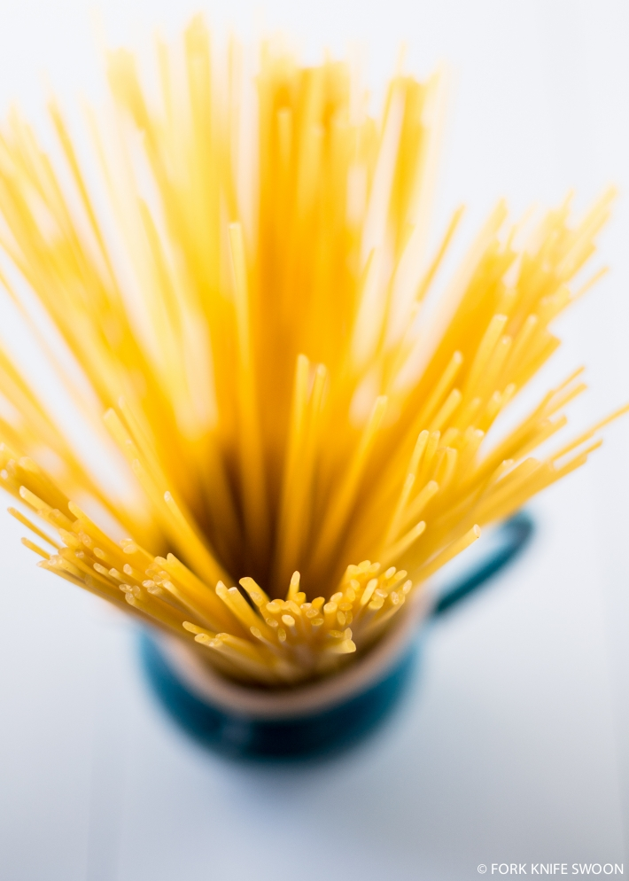 Garlic, Sage & Brown Butter Pasta   Fork Knife Swoon
