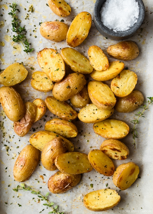 ... oven roasted potatoes crisp oven browned potatoes oven roasted