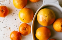Sunday Swoon Citrus | Fork Knife Swoon @forkknifeswoon