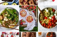 Top 10 Recipes of 2015 via forkknifeswoon.com