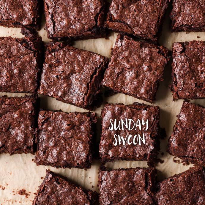 Sunday Swoon: Weekly roundup of recipes and links from around the web, via forkknifeswoon.com