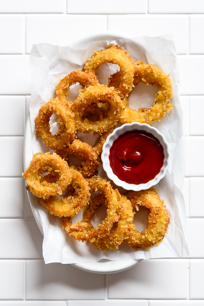 Where Can I Get Onion Rings