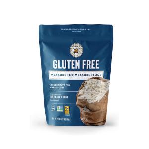 King Arthur Flour gluten free all-purpose baking flour