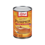 Libby's canned pumpkin puree