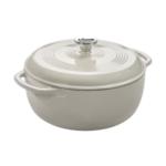 Lodge cast iron pot