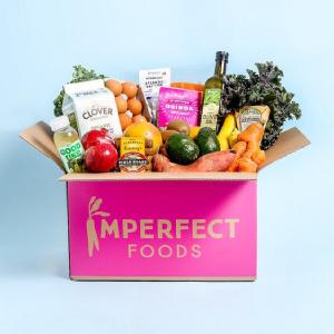 Imperfect Box